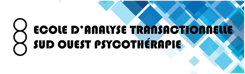 Bandeau analyse transactionnelle du sud ouest